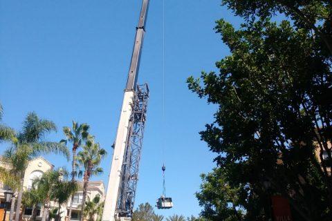 30-ton Crane - Crainco Inc.