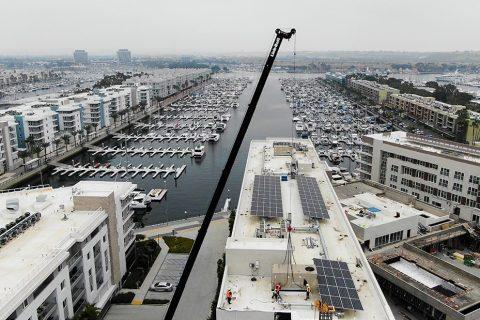 Hotel Unit Lift Southern California