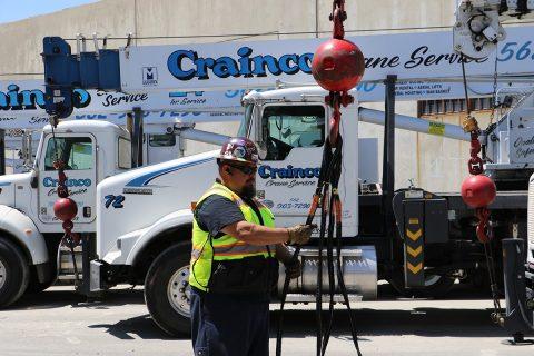 Safety Training - Crainco Inc.
