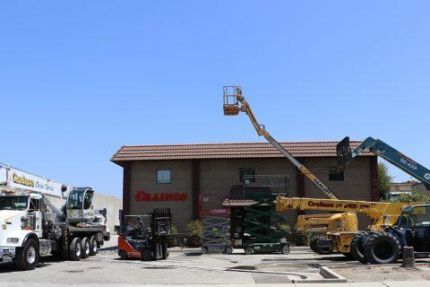 Crainco Inc. - Santa Fe Springs, CA