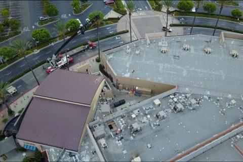 Shopping Center Lift - Crainco Inc.